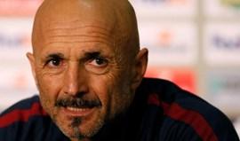 Luciano Spalletti vai treinar Inter de Milão por duas épocas