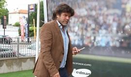 Leixões sai em defesa do Benfica
