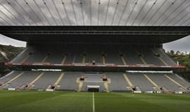 Melhoramentos no Estádio Municipal de Braga vão avançar