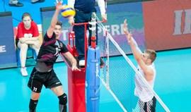 Seleção Nacional já se encontra na República Checa