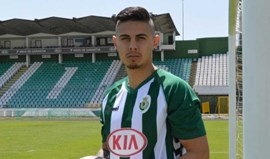 Agente confirma Willyan cedido pelo Benfica