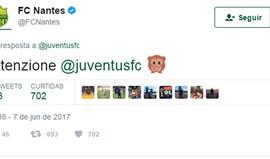 Nantes aconselha a Juve a ter cuidado com a renovação de Allegri