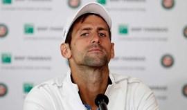 Djokovic admite fazer uma pausa na época após derrota frente a Thiem
