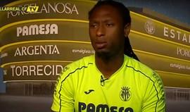 Primeiras palavras de Rúben Semedo no Villarreal
