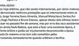 Record mostra os e-mails entre Pedro Guerra e Adão Mendes