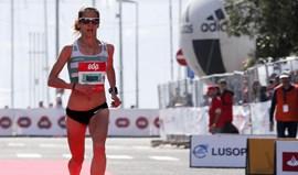 Jessica Augusto falha Taça da Europa dos 10.000 metros por lesão