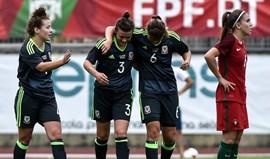 Portugal perde jogo de preparação com o País de Gales