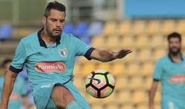 Nuno Diogo prolonga contrato com o Famalicão
