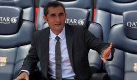 'Novo' Barça começa a 12 de julho e jogadores foram avisados por WhatsApp
