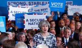 Eleições no Reino Unido: Projeções dão vitória ao Partido Conservador