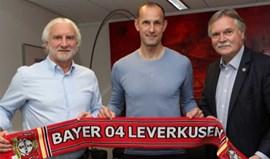 Bayer Leverkusen contrata Heiko Herrlich