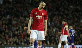 Hertha de Berlim desafia Zlatan Ibrahimovic a ganhar a Bundesliga