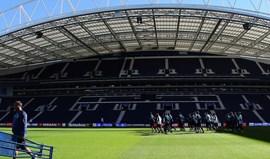 Dragões confirmam acordo e elogiam atitude pedagógica da UEFA