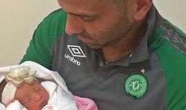 Artur Moraesfoi pai de uma menina
