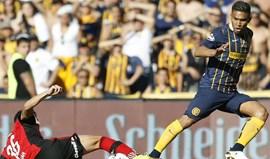 River Plate quer Teo Gutiérrez
