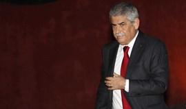 Luís Filipe Vieira: «Não faz sentido estar a falar em corrupção»