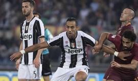 Mediaset recusa entrar na corrida pelos direitos televisivos da Serie A para 2018/2021