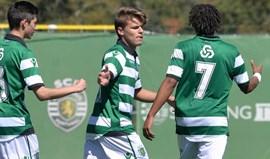 Sporting termina época com vitória frente ao P. Ferreira