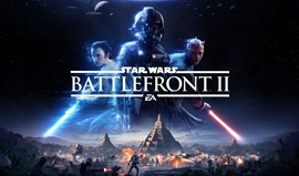 Gameplay de Star Wars Battlefront 2 revelado