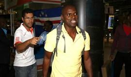 Jogo entre Cabo Verde e Uganda adiado para domingo