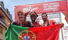 Hélio Fumo 13.º no campeonato do Mundo de trail