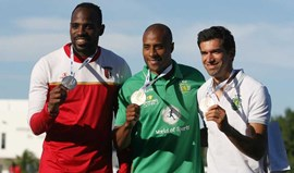 Nélson Évora sagra-se campeão nacional