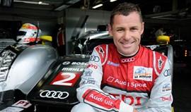 Tom Kristensen, o Sr. Le Mans