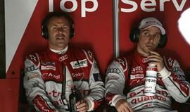 Tom Kristensen: «Filipe Albuquerque é um ótimo piloto»