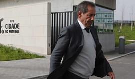 Octávio Machado pediu a demissão