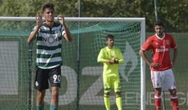 Leonardo Ruiz: O menino dos 50 golos e seus ídolos