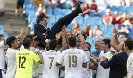 Itália bate Uruguai nos penáltis e fica em terceiro lugar