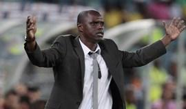 Cabo Verde derrotado em casa pelo Uganda