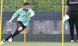 Cinco jogadores portugueses entre os mais valiosos do Mundo