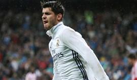 Manchester United e Real Madrid já terão acordo por Morata