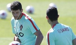 Tobias Figueiredo: «Temos muita qualidade e os objetivos são altos»