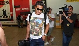 Teo Gutiérrez próximo do regresso a 'casa'