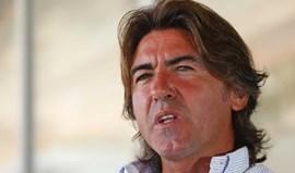 Bélgica: Sá Pinto quer levar St. Liège ao playoff