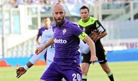 Borja Valero perto de se juntar a André Silva no Milan