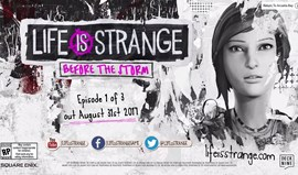 Life is Strange Before The Storm é oficial!