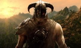 The Elder Scrolls V: Skyrim na PS VR