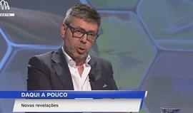 Francisco J. Marques divulga troca de e-mails entre Adão Mendes e Paulo Gonçalves