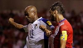 Bryan Ruiz coloca Costa Rica mais perto da qualificação