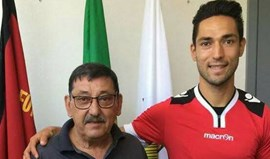 Penafiel contrata Tiago Ronaldo
