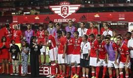 Confederação brasileira impede presença da Chapecoense na Eusébio Cup