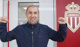 Leonardo Jardim é o treinador português com mais reputação no Mundo