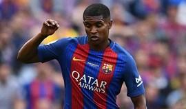 Oficial: Barcelona assegura Marlon
