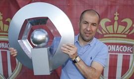 Monaco recebe PSG a 25 de novembro e joga em Paris a 14 de abril de 2018