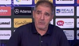 Paco Herrera vai treinar o Sporting Gijón