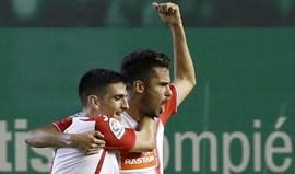 Espanyol garante que vai continuar a lutar por Diego Reyes