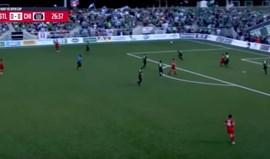 Ibrahimovic está lesionado mas há quem marque golos como o sueco